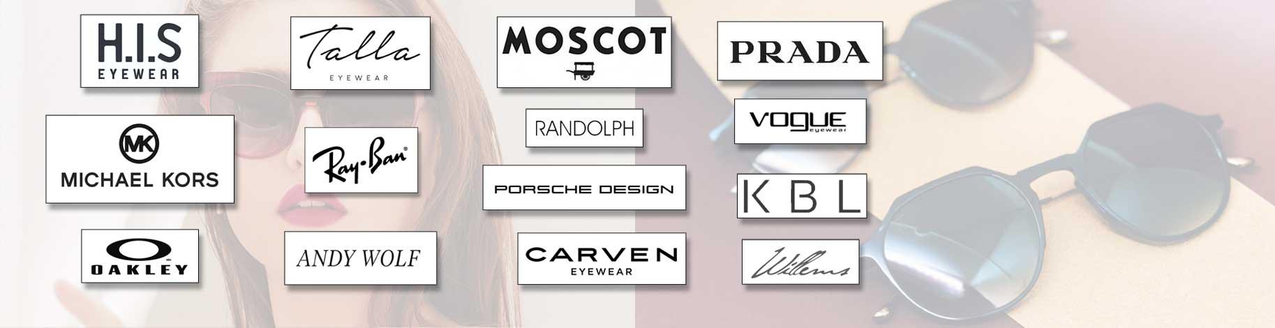 Sonnenbrillen von colibris, Tom Ford, Marc Jacobs, Caroline Abrams, Chanel, Bolon, Superdry und Fossil bei Optik Adam in Iserlohn